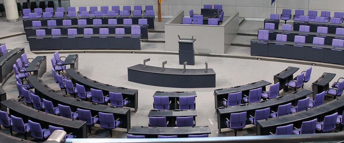 Die Bundestagswahl: DVD und Arbeitsmaterial