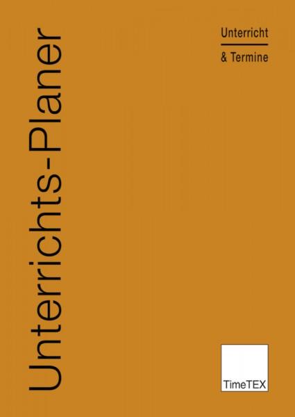 Unterrichts-Planer Universal, A4