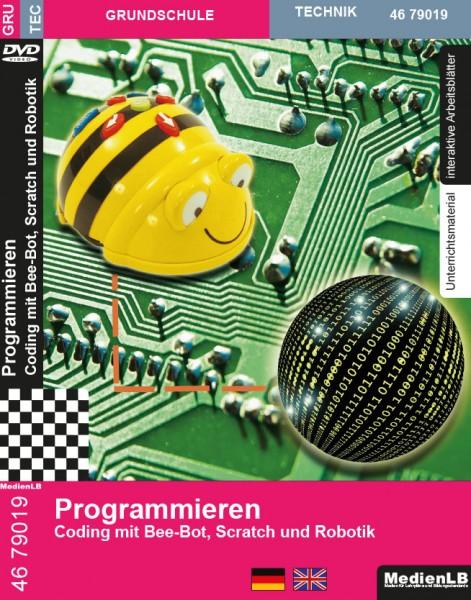 Programmieren - Coding mit Bee-Bot, Scratch und Robotik