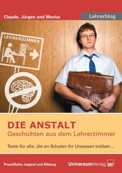 Die Anstalt, Hör-CD