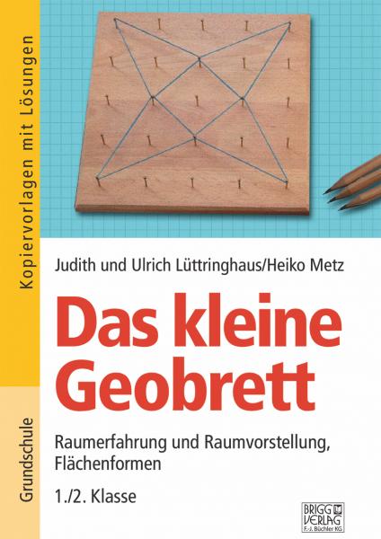 Das kleine Geobrett Print oder E-Book
