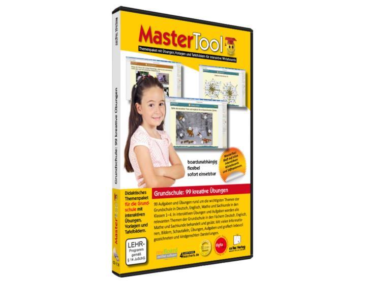 MasterTool - Grundschule - 99 kreative Übungen für die Grundschule (66)