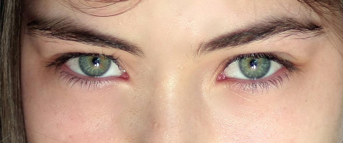 Auge - Aufbau und Funktion