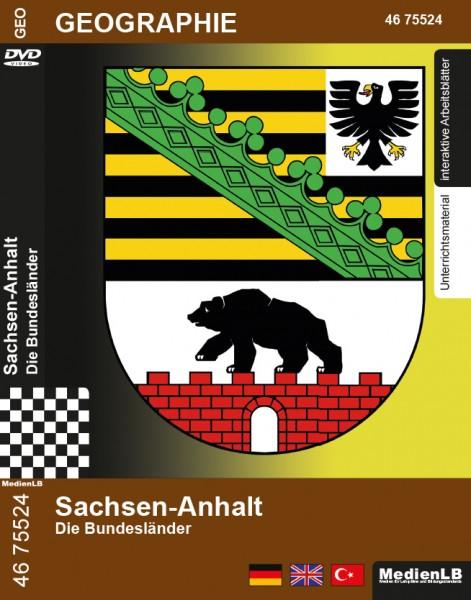 Sachsen-Anhalt - Die Bundesländer