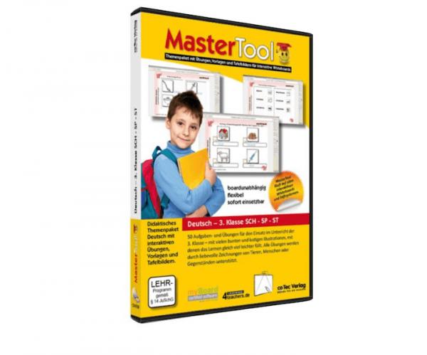 MasterTool - Deutsch - 3. Klasse SCH - SP - ST (21)