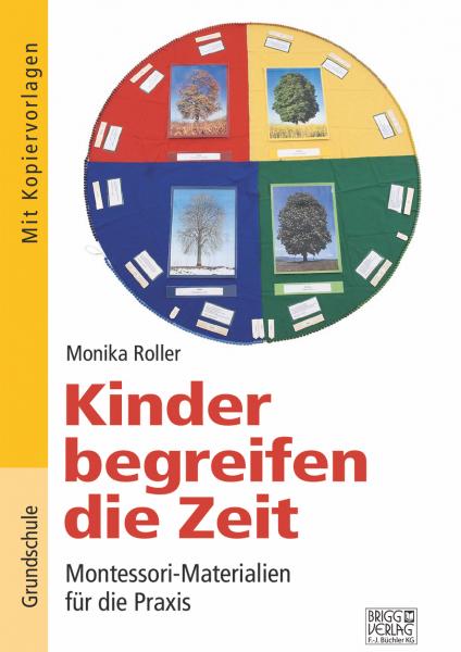 Kinder begreifen die Zeit Print oder E-Book
