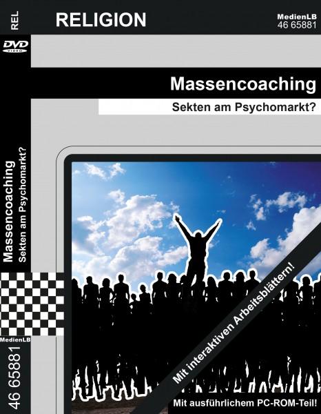Massencoaching - Sekten am Psychomarkt?