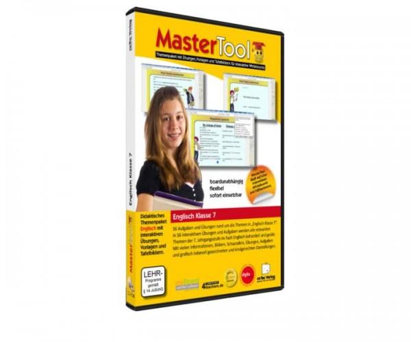 MasterTool - Englisch Klasse 7 (65)