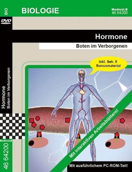 Hormone - Boten im Verborgenen