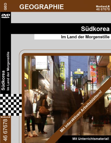 Südkorea - Im Land der Morgenstille