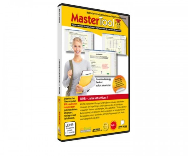 MasterTool - BWR - Jahresabschluss I (116)