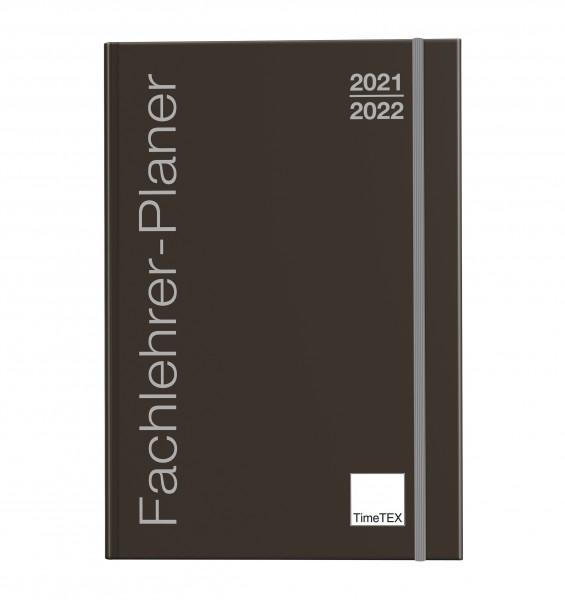 Fachlehrer-Planer A4-Plus 2021/2022