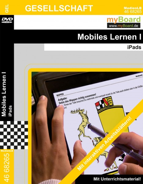 Mobiles Lernen I - iPads
