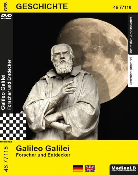 Galileo Galilei - Forscher und Entdecker