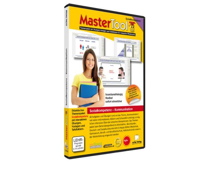 MasterTool - Sozialkompetenzen - Kommunikation (117)