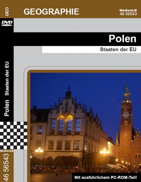 Polen - Staaten der EU