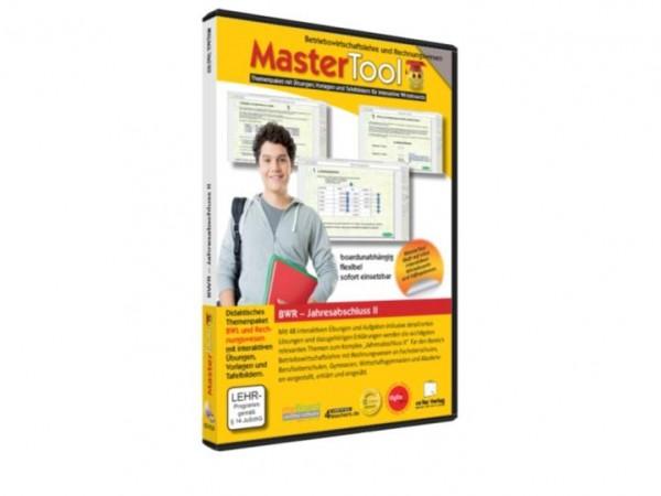 MasterTool - BWR - Jahresabschluss II (135)