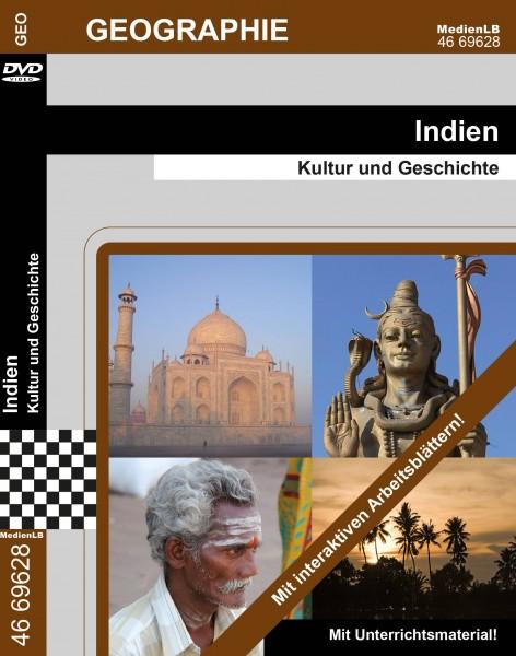 Indien - Kultur und Geschichte