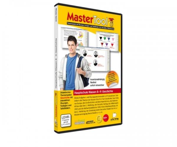 MasterTool - Geschichte Klassen 8 - 9 für MS/RS (36)