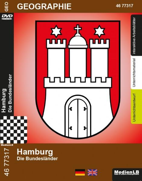 Hamburg - Die Bundesländer