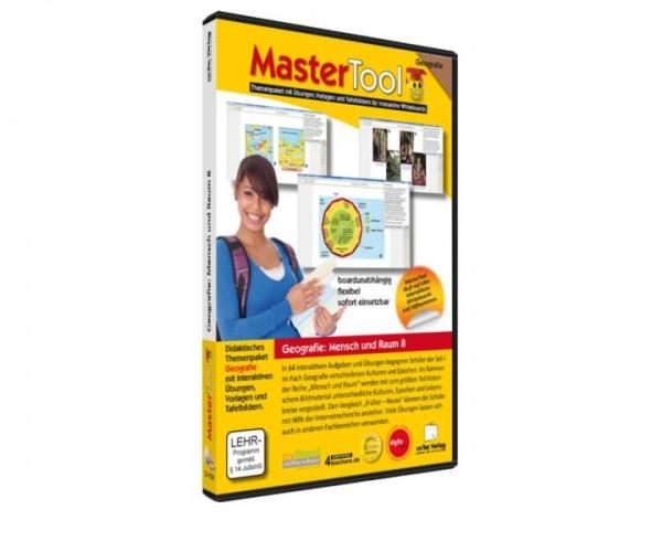 MasterTool - Geographie - Mensch und Raum 8 (112)