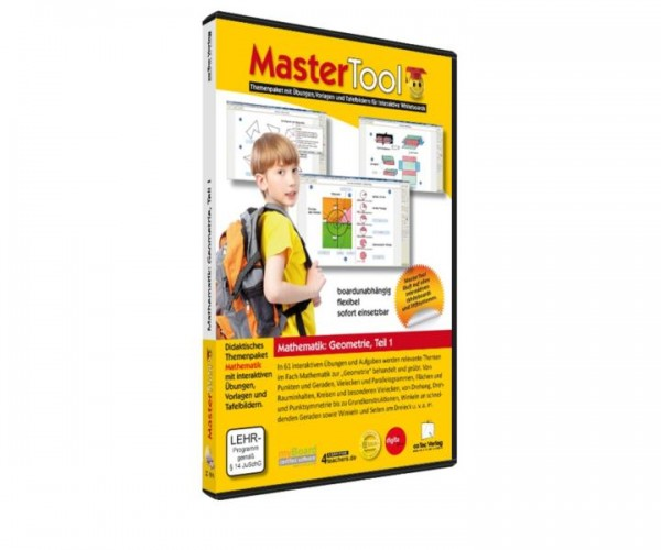 MasterTool - Mathematik - Geometrie - Teil 1 (49)