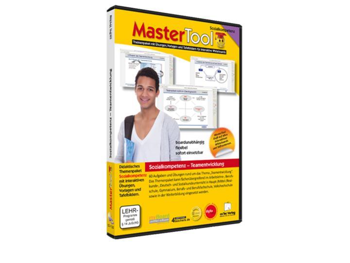 MasterTool - Sozialkompetenzen - Teamentwicklung (122)