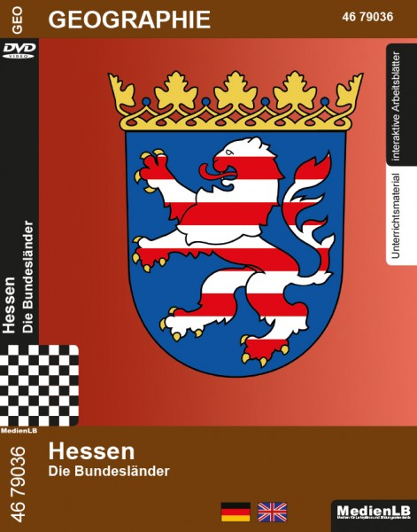 Hessen - Die Bundesländer