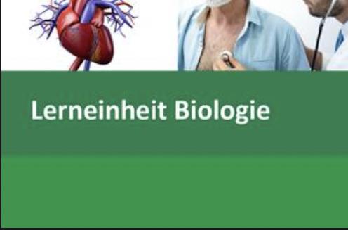 Interaktive Lerneinheit Biologie 5 – Das Herz