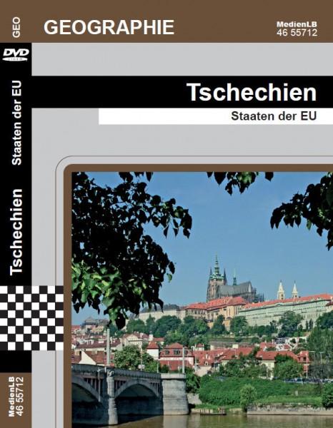 Tschechien - Staaten der EU