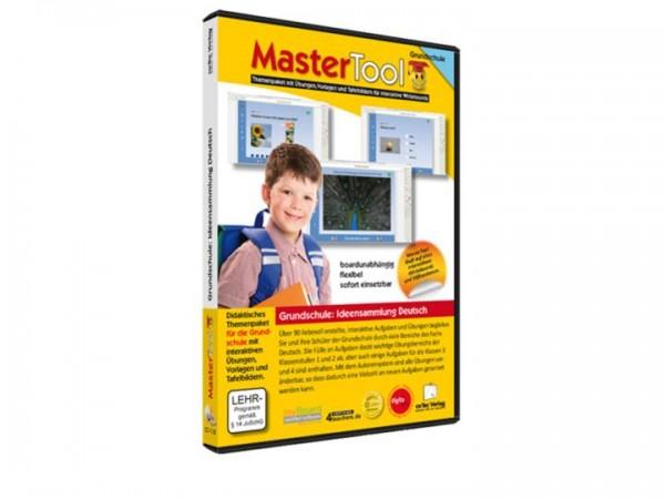 MasterTool - Ideensammlung Grundschule - Deutsch (121)