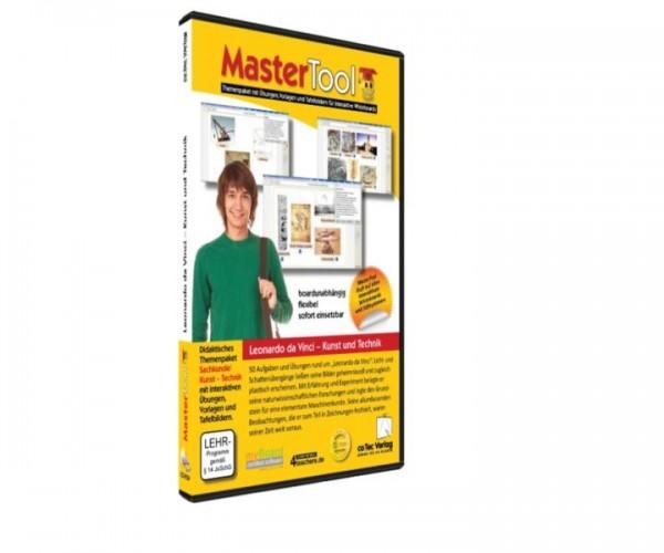 MasterTool - Sachkunde - Leonardo da Vinci (7)