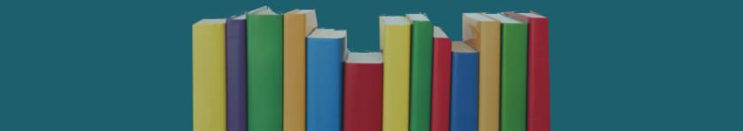Lektüren und Fachbücher