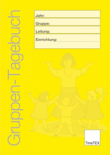 Gruppen-Tagebuch A4
