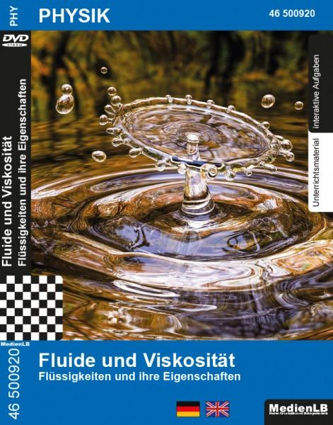 Fluide und Viskosität - Flüssigkeiten und ihre Eigenschaften