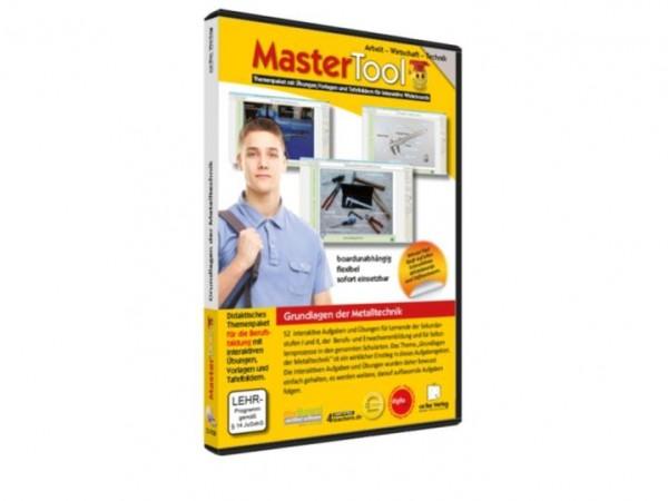 MasterTool - Grundlagen der Metalltechnik (156)
