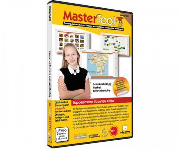 MasterTool - Topographische Übungen Afrika (172)