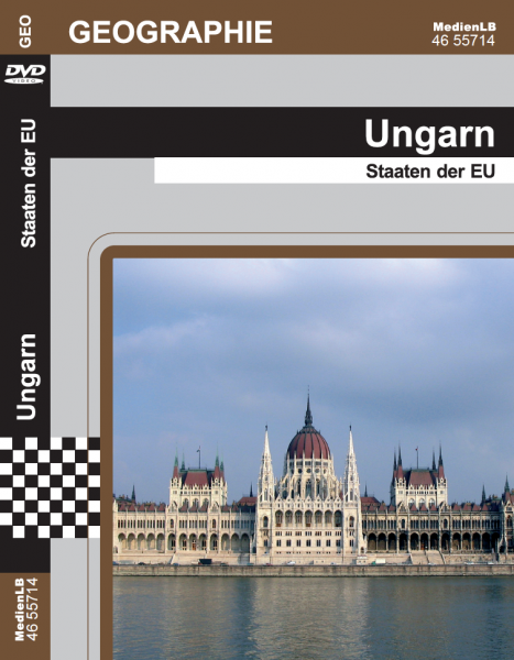 Ungarn - Staaten der EU
