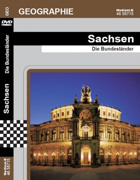 Sachsen - Die Bundesländer