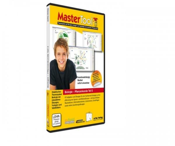 MasterTool - Pflanzenkunde 2 (24)