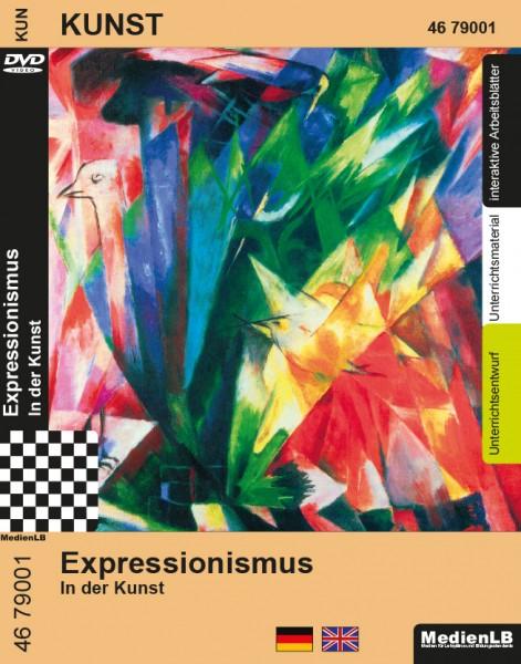 Expressionismus - In der Kunst