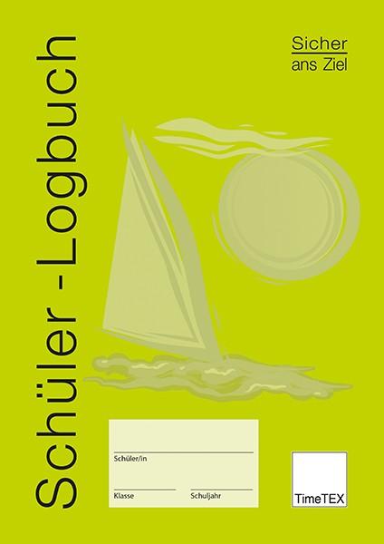 Schüler-Logbuch A4 für GS und SEK