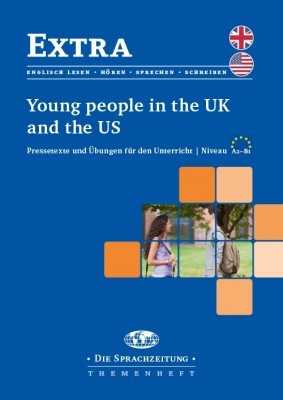 Extra: Young people in the UK and the US