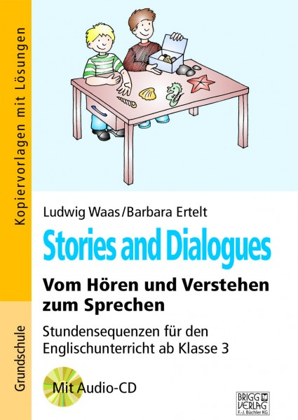 Stories and Dialogues