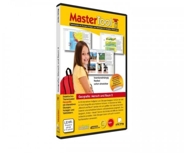 MasterTool - Geographie - Mensch und Raum 2 (89)
