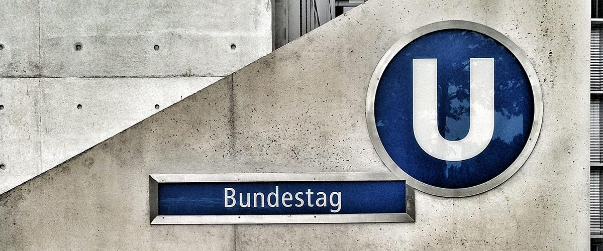 Bundestag und Bundesrat - Organe der Gesetzgebung: DVD und Arbeitsmaterial