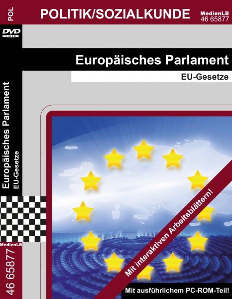 Europäisches Parlament - EU-Gesetze