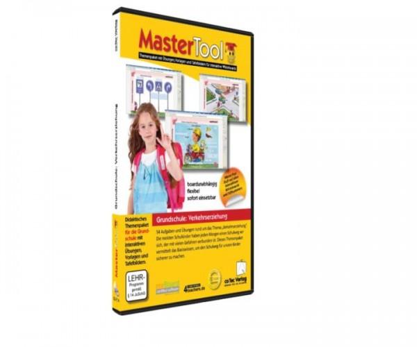 MasterTool - Grundschule - Verkehrserziehung (10)