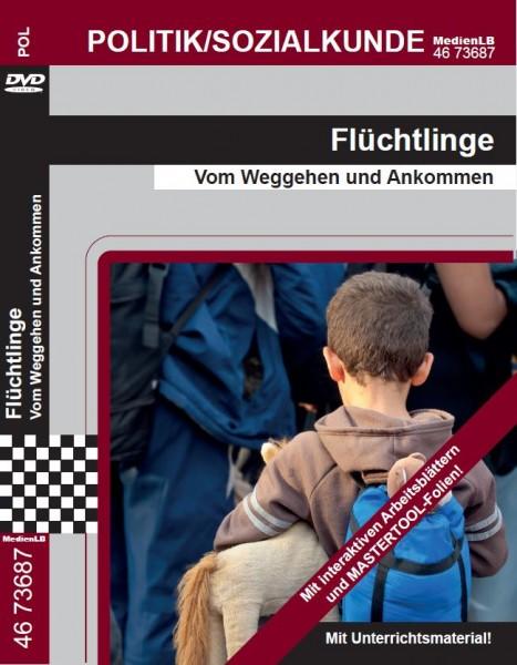 Flüchtlinge - vom Weggehen und Ankommen