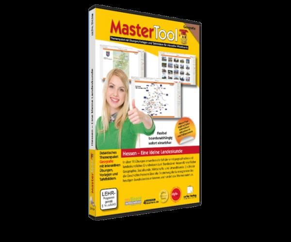 MasterTool - Hessen - eine kleine Landeskunde (176)